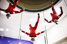 RealFly Indoor Skydiving
