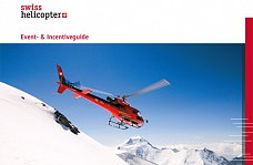 Helicopter Events & Incentives