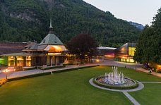 Congress Centre Kursaal Interlaken