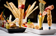 MILLE PORTAILS - Special Caterings & Events