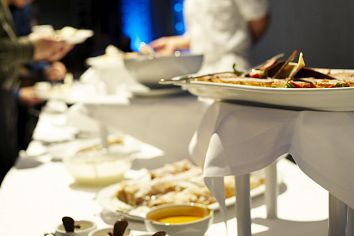 Candrian Catering